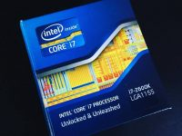 Intel i7-2600k oder old but Gold CPU Upgrade vom i5-2500k