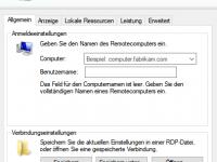 Raspberry Pi Remotedesktop Verbindung unter Raspbian Stretch 4.9