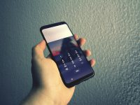 Samsung Galaxy S8 OK Google deaktivieren