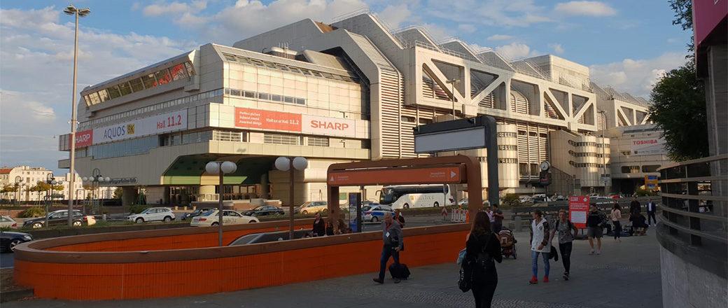 IFA Berlin 2018 – Erfahrungsbericht