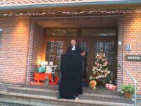 Für die Einwohner von Beckedorf: Weihnachtsgottesdienst bei Meyerhöms vom 24.12.2020 um 15 Uhr