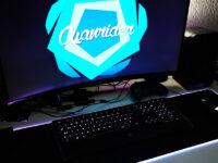 Logitech Illuminated Keyboard K740 nicht nur für Gaming ungeeignet