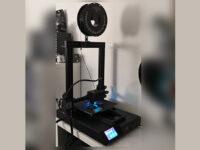 Mein erster 3D-Drucker Mingda D2