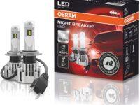 Osram Night Breaker LED (H7) – Erfahrungsbericht